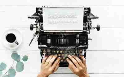 Scrivere per il web: gli errori da evitare assolutamente